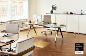 Mobiliario de escritorio - servicos